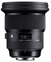Sigma 1,4/105 DG HSM Art Sony E-Mount