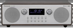 Panasonic RF-D100BTEGT Hnědá