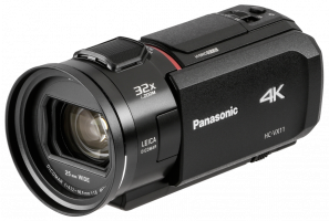 Panasonic HC-VX11EG-K černá