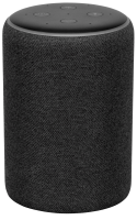 Amazon Echo Plus 2 anthracite Smart Home Hub
