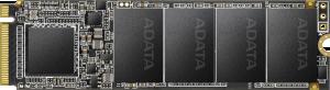 ADATA XPG SX6000 Pro M.2 NVME 256GB PCIe Gen3x4