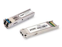 PLANET 10G SFP+ Fiber Transceiver (TX1270nm/RX1330nm) - 20km