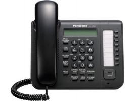 Panasonic KX-DT521X-B, černý