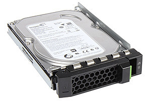 """Fujitsu HD SATA 6G 1TB 7.2K HOT PL 3.5"""" BC pro TX1330/ TX2560/ RX1330/ RX2530/ RX2540/ RX2560 M2"""