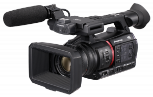 Panasonic AG-CX350 Profi