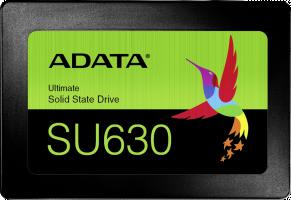 "A-Data SU630 480GB, 2,5"", SSD, SATAIII"