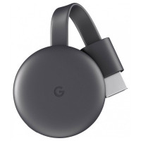 Google Chromecast HDMI Media Player 3. Generation