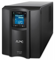 APC Smart-UPS 1000VA se SmartConnect, ochrana síťového napájení