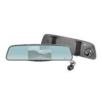 NAVITEL MR250 zpětné zrcátko se záznamovou kamerou Full HD