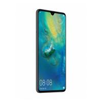 Huawei Mate 20 4GB/128GB Dual SIM černá