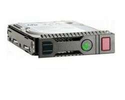 HPE 872479-B21 1.2TB SAS HDD 10K ot./min SFF SC DS