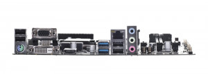 Asrock H310CM-HDV/M.2 / LGA1151 / H310 / 2x DDR4 DIMM / HDMI / DVI-D / D-Sub / mATX