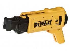 DeWALT Zásobník na sádrokartonářské vruty pro DCF620D2, DCF621D2 - DCF6201