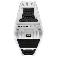AeroCool ATX GT-R WHITE EDITION