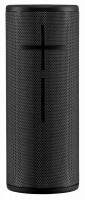 Logitech Ultimate Ears Boom 3 černá
