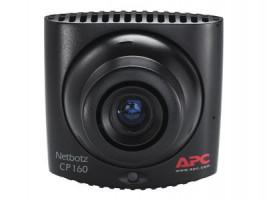 APC NetBotz Camera Pod 160 - Bezpečnostní kamera - barevný - 1280 x 1024 - CS montáž - audio - USB - DC 5 V
