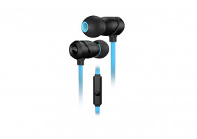 ROCCAT sluchátka s mikrofonem ROC-14-210 ALUMA Premium Performance In-Ear Headse