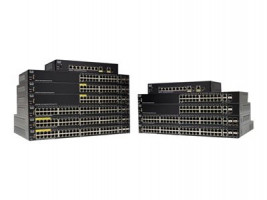 Cisco SG250-08-K9-EU
