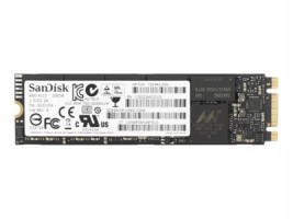 HP Turbo Drive Gen2 256GB M.2 SSD Drive