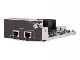 HPE 5130/5510 10GBASE-T 2p modul
