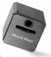 MusicMan Mini Style MP3 Player TX-52 černá (4554)