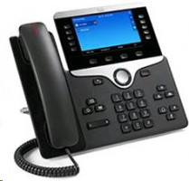Foot stojan for Cisco IP Phone 8800 series - stojan pro IP telefon (CP-8800-FS)