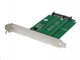 M.2 NGFF TO SATA SSD adaptér