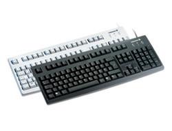 Cherry Keyboard G83-6104 černá US USB (G83-6104LUNEU-2)