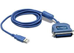 TRENDnet USB to Paralelní 1284 Converter