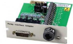 Eaton karta X-Slot relay I/O interface pro AS/400 AS/400