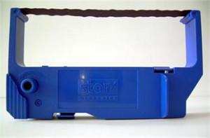 Spotřební materiál Star Micronics RC100B originální kazeta s černou páskou pro MP111 (30981120)