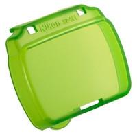 Nikon SZ-3 FL barevný filtr pro UMĚLÉ OSVĚTLENÍ (VÝBOJKA)