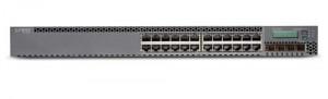 Juniper EX3300-24T 24-port 10/100/1000BASE-T s 4 SFP+ uplink ports