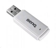 BenQ wi-fi pro prj. WDS01 (wifi dongle + USB key)