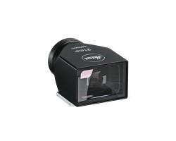 Příslušenství Leica Bright Lin. Finder M pro 21mm lenses, stříbrná barva chrome (12025)