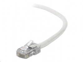 Belkin, Patch Cable/CAT5 RJ45 snagl white 2m