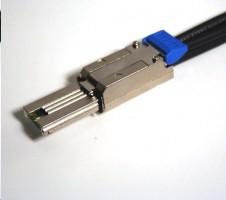 PromiseTechnology Mini SAS kabel 5Meter Mini SAS (F2900002000000X)