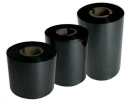 "ZEBRA TTR páska 55mm x 74m, vosk, OUT, 0,5"" (TTR055074VO)"