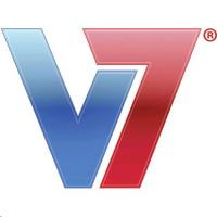 V7 stojan na zboží část 1 (V7STAND2-1)