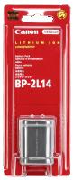 Canon akumulátor BP-2L14 (9582A002) - originální