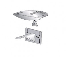 Polycom Mouting Bracket Solution