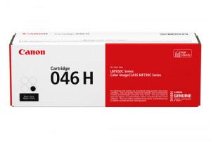 Canon CRG 046 H BK, černý (1254C002)