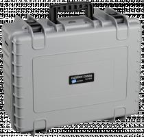 B&W Copter Pouzdro typu 6000/G šedé s GoPro Karma Inlay