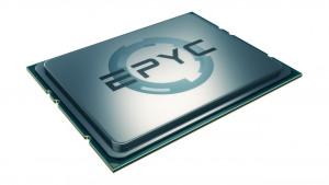 AMD EPYC (Twenty-four Core) Model 7401, Socket SP3, 2GHz, 64MB, 155/170W (PS7401BEVHCAF)