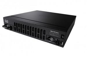 Cisco ISR 4431 (4GE -3NIM -8G FLASH -4G DRAM -IPB)