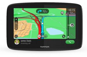TomTom GO Essential 6˝ EU45