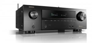 Denon AVR-X1500H černá