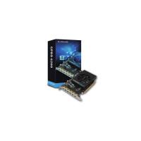 Sapphire GPRO 6200 Hnědá Box 4096MB,PCI-E,6xmini DP