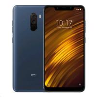 Xiaomi Pocophone F1 4G 128GB Dual-SIM blue