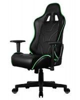 AeroCool Gaming židle AC220 AIR RGB černá
